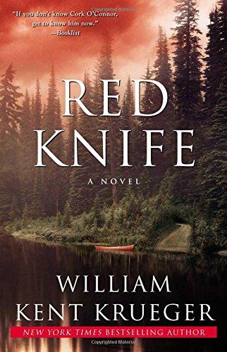 Red Knife (Cork O