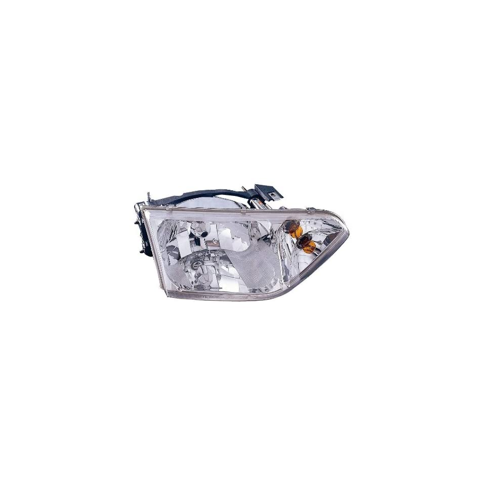 Depo 315 1143L AS Nissan Quest Driver Side Replacement Headlight Assembly