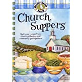 Church Suppers Cookbook (Everyday Cookbook Collection) ~ Gooseberry Patch