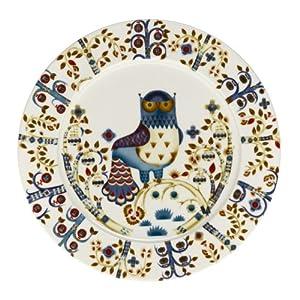 iittala Taika 11-3/4-Inch Plate
