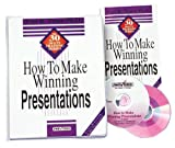 img - for How to Make Winning Presentations Training DVD book / textbook / text book