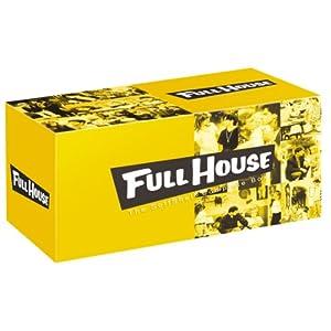 フルハウス 〈シーズン1-8〉 コンプリートDVD BOX (48枚組) [初回限定生産]
