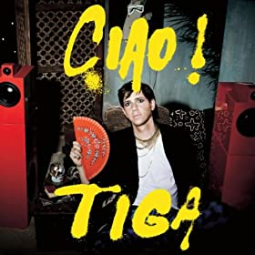 Cover image of song Shoes by Tiga