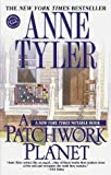 Patchwork Planet (0804119163) by Anne Tyler