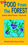 More Food From The Forest : Book #2