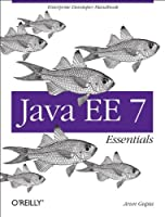 Java EE 7 Essentials Front Cover