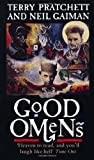 Good Omens by Terry Pratchett New edition (1991) Paperback