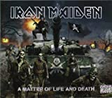 Matter of Life and Death by IRON MAIDEN (2006-09-19)