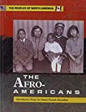 img - for Afro-Americans (Peoples of North America) book / textbook / text book