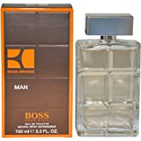 Hugo Boss - Orange Man - Eau de Toilette