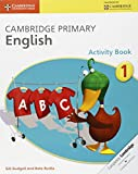 img - for Cambridge Primary English Stage 1 Activity Book (Cambridge International Examinations) book / textbook / text book