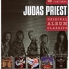 Original Album Classics : Sin After Sin / British Steel / Turbo / Painkiller / Angel of Retribution (Coffret 5 CD)