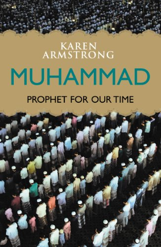Karen Armstrong - Muhammad: Prophet for Our Time