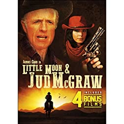 Little Moon & Jud McGraw Includes 4 Bonus Movies