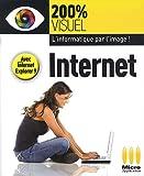 echange, troc Frédéric Ploton - Internet