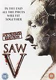 Saw V [DVD]