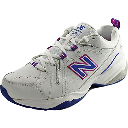 New Balance WX608 Cuir Baskets