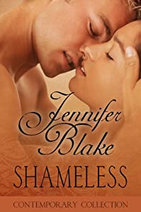 Shameless by Jennifer Blake ebook deal