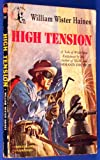 img - for HIGH TENSION book / textbook / text book