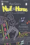 img - for NEIL THE HORSE #11,13 the complete 2-part FRED ASTAIRE tribute (NEIL THE HORSE COMICS AND STORIES (1983 AARDVARK-VANAHEIM / RENEGADE)) book / textbook / text book