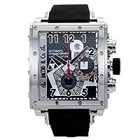 JACOB&Co. (ジェイコブ) 腕時計 エピックIv2 JC-V2Q1 [正規輸入品]