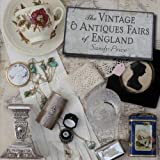 img - for Vintage and Antique Fairs of England book / textbook / text book