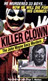img - for By Terri Sullivan Killer Clown (Reissue) [Mass Market Paperback] book / textbook / text book
