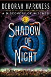 Book - Shadow of Night: A Novel (All Souls Trilogy)