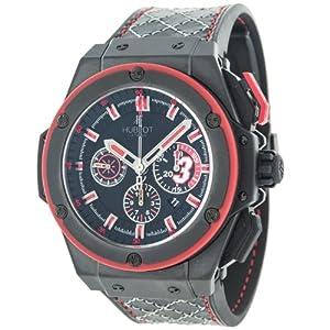 Hublot Big Bang Dwyane Wade 262/500 Automatic Men's Watch