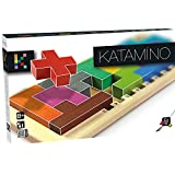 Gigamic Katamino Classic Puzzle and Game (Color: Multi-colored)