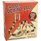 Tobar 00435 Wooden Domino Race