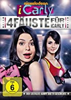 iCarly - Vier F�uste f�r iCarly