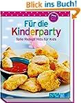 F�r die Kinderparty (Minikochbuch): T...
