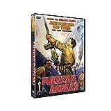 Fuerzas Aéreas [DVD]