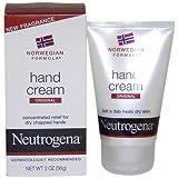 Neutrogena Norwegian Formula Hand Cream 56g/2oz