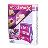 Wood Worx Jewellery Box