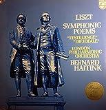 Symphonic Poems: Festklange; Die Ideale