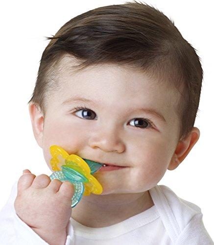 Nûby Anneau de Dentition 3+ Mois