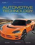 Tech Manual for Automotive Technology...