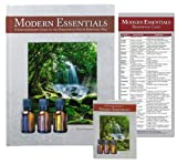 Modern Essentials Bundle - Modern Essentials *5th Edition* a Contemporary Guide to the Therapeutic Use of Essential Oils, an Introduction to Modern Essentials, and Modern Essentials Reference Card - The Perfect Combination for At Home and on the Go!
