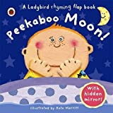 img - for Peekaboo Moon book / textbook / text book