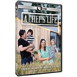 Chef\'s Life: Season 3