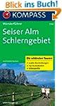 Dolomiten 2 - Seiser Alm - Schlerngeb...