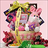 Fashion Fun: Easter Gift Basket for Girls Ages 6 to 9 years