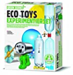 4M 663287 - Green Science - Eco Toys...