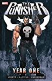 Punisher: Year One TPB (Graphic Novel Pb) Dan Abnett