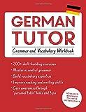 img - for German Tutor: Grammar and Vocabulary Workbook (Language Tutors) book / textbook / text book