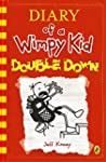 Double Down (Diary of a Wimpy Kid boo...