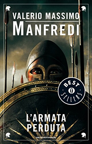L'armata perduta Oscar grandi bestsellers PDF