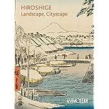 Hiroshige Landscape, Cityscape